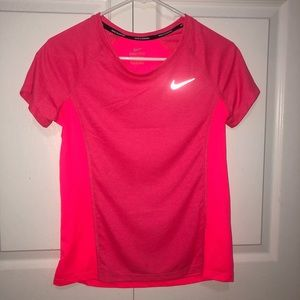 Nike Dri Fit Running Top 💖